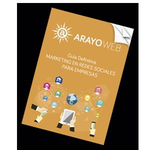 E-Book Redes Sociales para Empresas